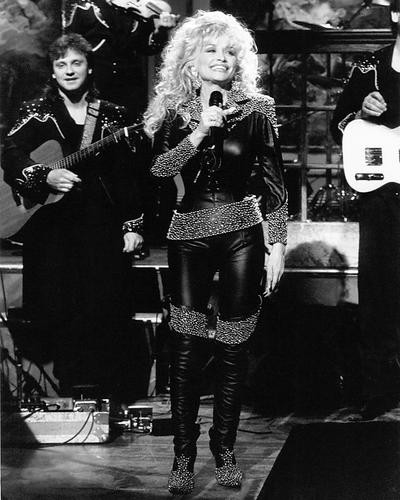 This is an image of Photograph & Poster of Dolly Parton 194909