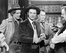 This is an image of Photograph & Poster of Alias Smith and Jones 194958