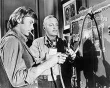 This is an image of Photograph & Poster of Alias Smith and Jones 194961