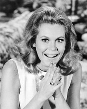This is an image of Photograph & Poster of Elizabeth Montgomery 194968