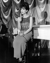 This is an image of Photograph & Poster of Suzanne Pleshette 194974