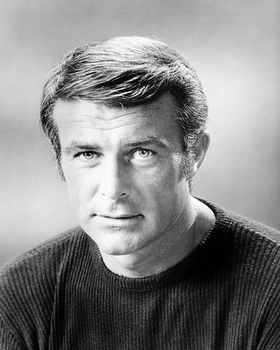 This is an image of Photograph & Poster of Robert Conrad 194851