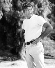 This is an image of Photograph & Poster of Robert Conrad 194852