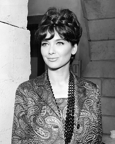 This is an image of Photograph & Poster of Suzanne Pleshette 194856