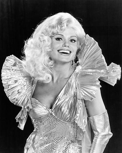 This is an image of Photograph & Poster of Loni Anderson 194865