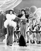 This is an image of Photograph & Poster of Donny and Marie Show 194868