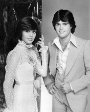 This is an image of Photograph & Poster of Donny and Marie Show 194870