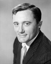 This is an image of Photograph & Poster of Robert Vaughn 194873