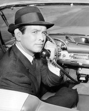 This is an image of Photograph & Poster of David Janssen 195000
