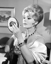 This is an image of Photograph & Poster of Zsa Zsa Gabor 194877