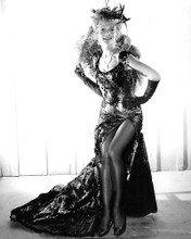 This is an image of Photograph & Poster of Patrice Wymore 194878