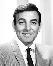 This is an image of Photograph & Poster of Mike Connors 194882