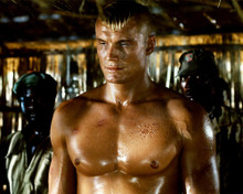 This is an image of Photograph & Poster of Dolph Lundgren 284611