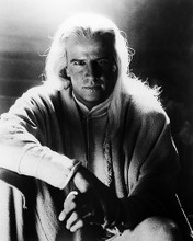 This is an image of Photograph & Poster of Christopher Lambert 195114