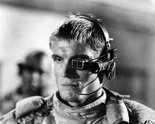 This is an image of Photograph & Poster of Dolph Lundgren 195125
