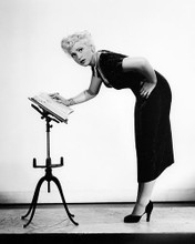 This is an image of Photograph & Poster of Judy Holliday 195161