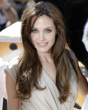 This is an image of Photograph & Poster of Angelina Jolie 284629