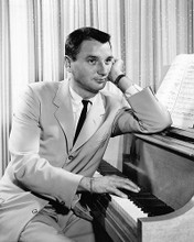 This is an image of Photograph & Poster of Bobby Troup 195593