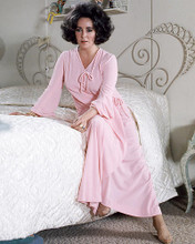 This is an image of Photograph & Poster of Elizabeth Taylor 284831