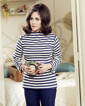 This is an image of Photograph & Poster of Elizabeth Taylor 284834