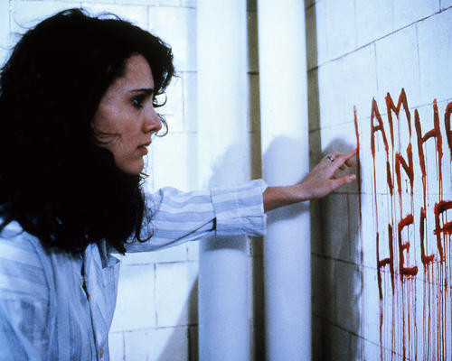 This is an image of Photograph & Poster of Hellbound: Hellraiser Ii 284866