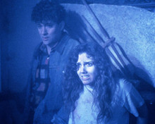 This is an image of Photograph & Poster of Hellbound: Hellraiser Ii 284872