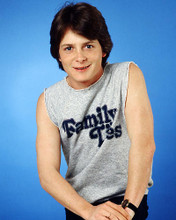 This is an image of Photograph & Poster of Michael J.Fox 284879