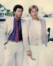 This is an image of Photograph & Poster of Miami Vice 284901