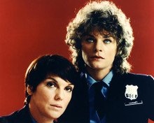 This is an image of Photograph & Poster of Cagney and Lacey 284916