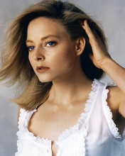 This is an image of Photograph & Poster of Jodie Foster 284917