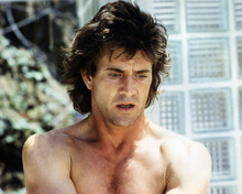 This is an image of Photograph & Poster of Mel Gibson 284987