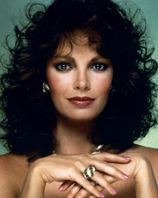 This is an image of Photograph & Poster of Jaclyn Smith 284988