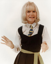 This is an image of Photograph & Poster of Judy Geeson 284989