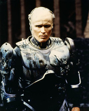 This is an image of Photograph & Poster of Peter Weller 285003