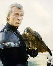 This is an image of Photograph & Poster of Rutger Hauer 285040