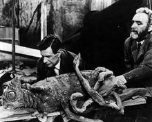 This is an image of Photograph & Poster of Quatermass and the Pit 195469