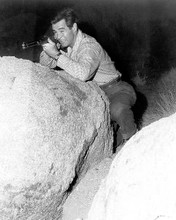 This is an image of Photograph & Poster of Robert Ryan 195400