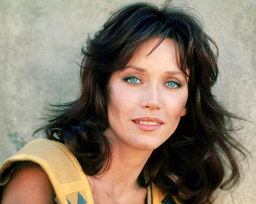 This is an image of Photograph & Poster of Tanya Roberts 284951