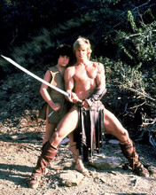 This is an image of Photograph & Poster of The Beastmaster 284959