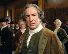 This is an image of Photograph & Poster of Alan Rickman 284964