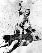 This is an image of Photograph & Poster of The Beastmaster 195421