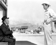 This is an image of Photograph & Poster of Bad Day at Black Rock 195435