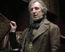 This is an image of Photograph & Poster of Alan Rickman 284981