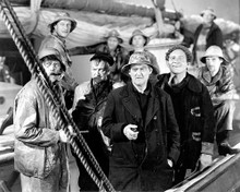 This is an image of Photograph & Poster of Captains Courageous 195439