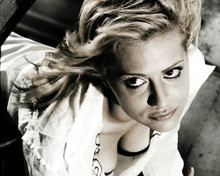 This is an image of Photograph & Poster of Brittany Murphy 284986