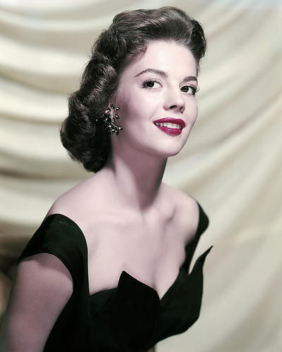 This is an image of Photograph & Poster of Natalie Wood 285107