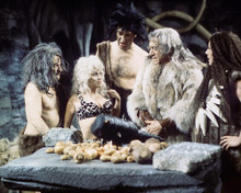 This is an image of Photograph & Poster of Carry on Christmas 285109