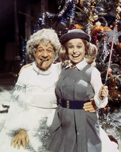 This is an image of Photograph & Poster of Carry on Christmas 285140