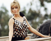 This is an image of Photograph & Poster of Sharon Tate 285152