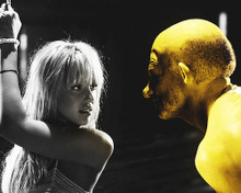 This is an image of Photograph & Poster of Sin City 285159